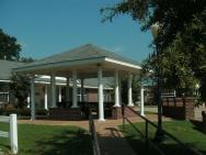 Grafton Gray & Birdia Kegler Manor  Banner